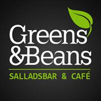 Greens & Beans - Landskrona
