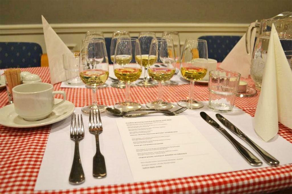 Sirius Restaurang & Catering