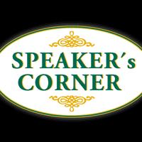 Speaker's Corner - Landskrona