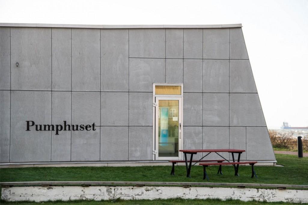 Restaurang Pumphuset