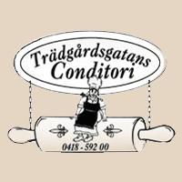Trädgårdsgatans Conditori - Landskrona