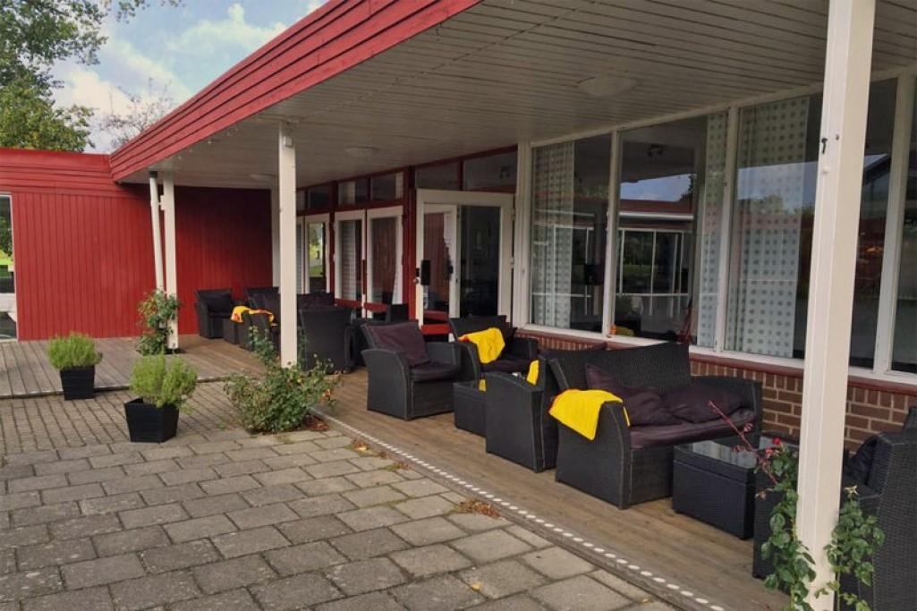 Restaurang Slottscaféet