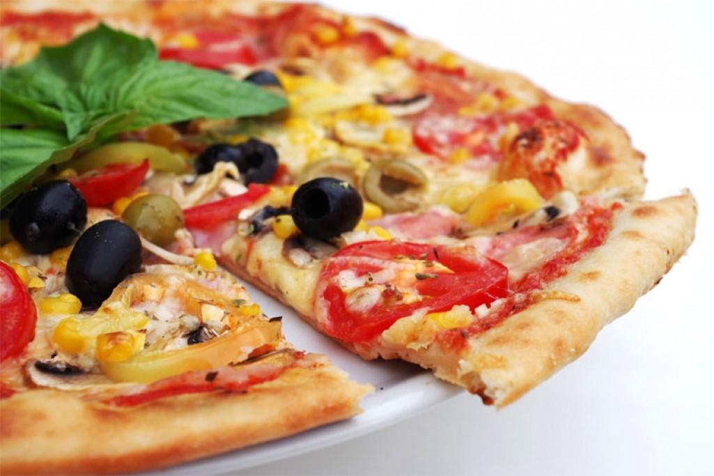 Pizzeria Rhodos