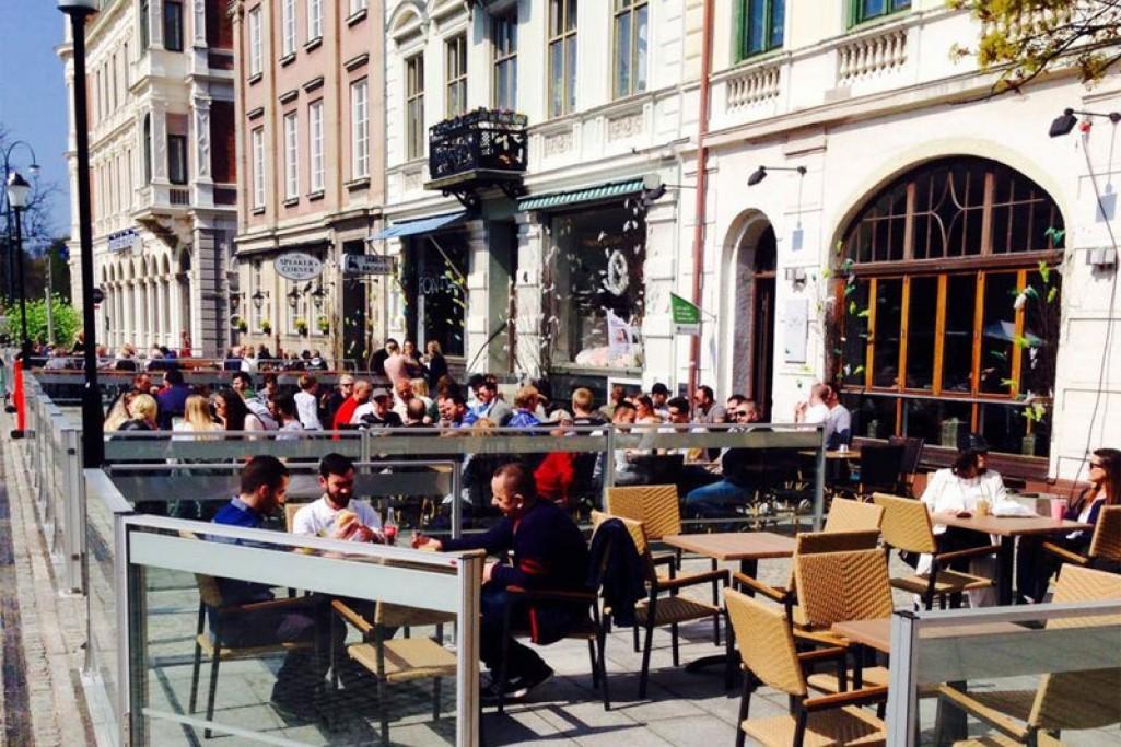 261 Café Bar Bistro