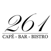 261 Café Bar Bistro - Landskrona